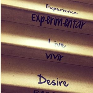 escaleras de inspiracion