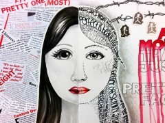Pretty – A short story using Comparatives and Superlatives