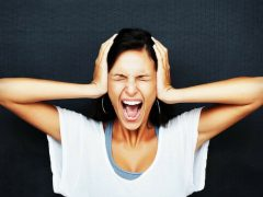 Phrasal Verbs Shouldn't Make You Scream