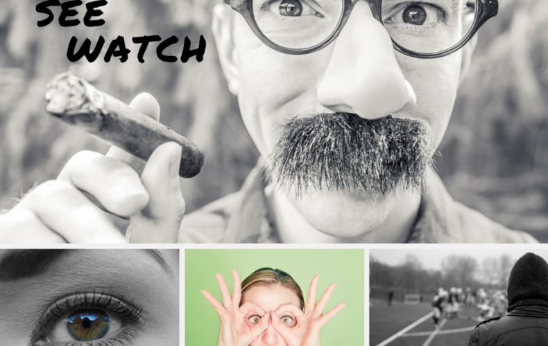 Watch, Look and See – How to Know the Difference