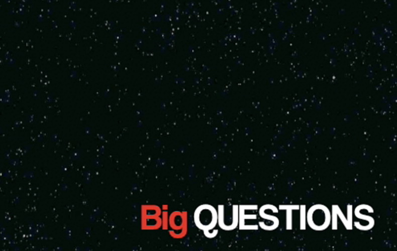 Big Questions – An evening of Philosophy in English