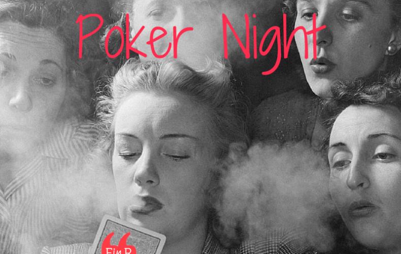 We Ain't PC – Poker Night