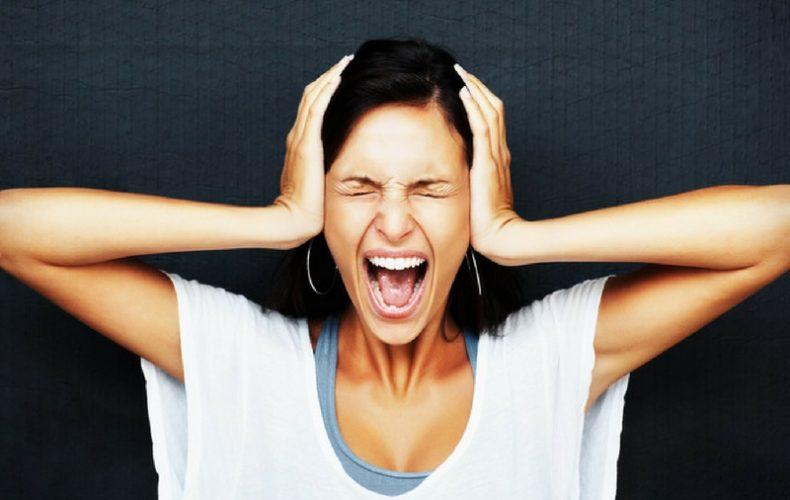Phrasal Verbs Shouldn't Make You Scream